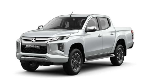 Mitsubishi L200 by 2019 Mitsubishi L200 Revealed With Dynamic Shield Design