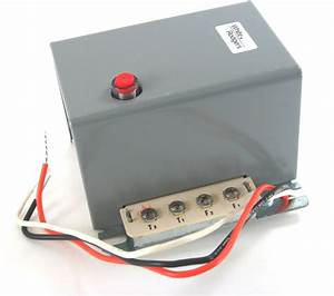 Furnace Oil Burner Primary Control