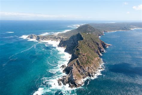 5 Reasons Why Cape Point Is One Of Nature's Great Places