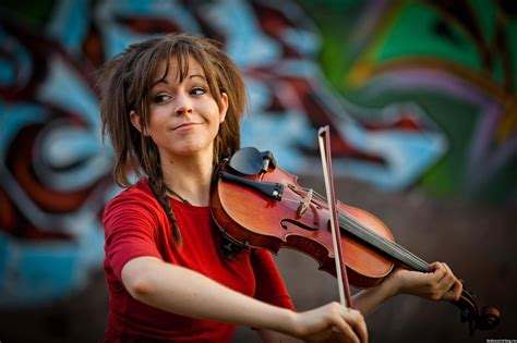Lindsey  Lindsey Stirling Photo (33527744) Fanpop