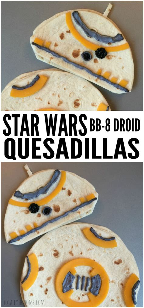 May The 4th Star Wars Dessert Recipes   CandyStore.com