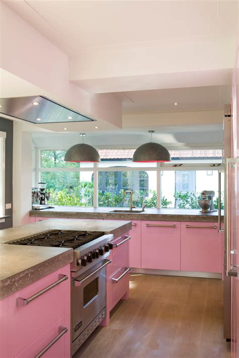 pink kitchen storage mesmerizingly beautiful kitchen remodeling nyc ideas to 1502