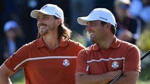Ryder Cup: Records tumble as Europe open up four-point ...