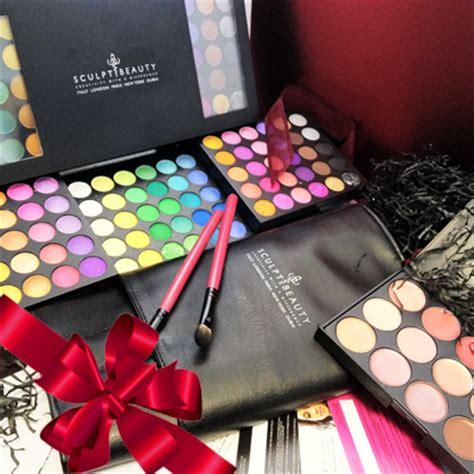 goddess luxury makeup hamper
