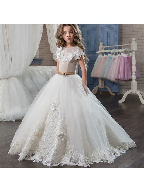 Cap Sleeves Lace Tulle Princess Ball Gown Flower Girl. Famous Wedding Dress Store In New York. Wedding Dresses Lots Bling. Wedding Dresses By Cinderella. Simple Wedding Gowns Melbourne. Wedding Dress A Line Sweetheart Lace. Vera Wang Wedding Dresses At Nordstrom. Cheap Wedding Dresses Made In Usa. Short Yellow Wedding Dresses