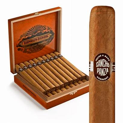 Sancho Panza Cigars Cigar Seriouscigars Agotado Honduras