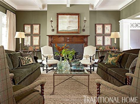 Green Living Room Walls, Sage Green Bedroom And