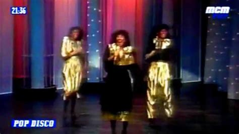 pointer sisters im  excited official  video