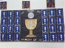 Holy Communion Art! – Kilrane National School