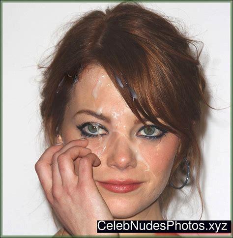 Emma Stone Celeb Nudes  Celeb Nudes Photos