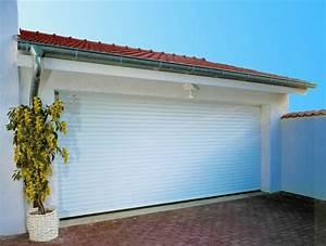 Porte De Garage A Enroulement : tout savoir sur la porte de garage bien comprendre et ~ Dailycaller-alerts.com Idées de Décoration