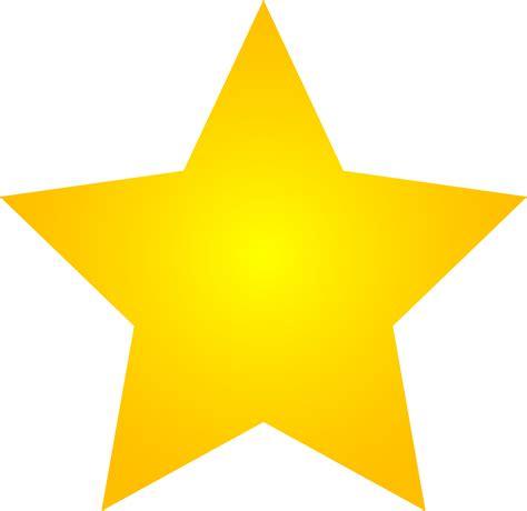 large star big clipart best