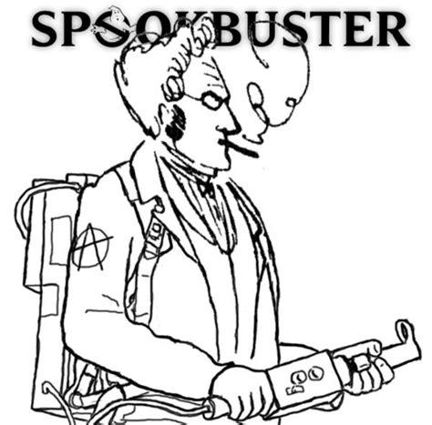 Stirner Memes - max stirner as spookbuster leftypol know your meme