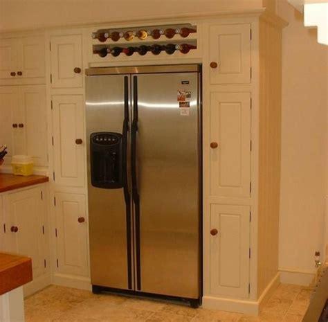 Kühlschrank Side By Side Weiß weinregal f 252 r k 252 hlschrank bestseller shop f 252 r m 246 bel und