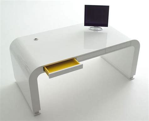 modern bureau 3 simple white home office furniture ideas a home decors