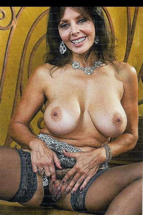 Carol Vorderman Nude Celebrities Xxx Photo