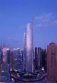 Almas Tower Dubai