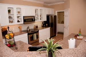 Model Apartment Staging Ideas
