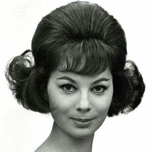 Women39s 1960s Hairstyles An Overview Hair And Makeup