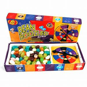 Jelly Belly Kaufen : jelly belly bean boozled edition 5 online kaufen im world of sweets shop ~ Watch28wear.com Haus und Dekorationen