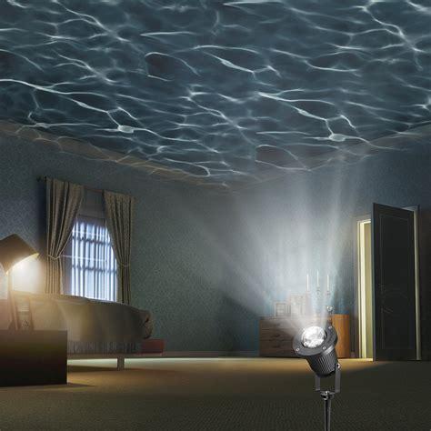 Amazon.com: Gideon DreamWave Soothing Ocean Wave Projector