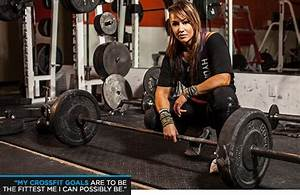 Fitness 360: Stephanie Toomey, Battle-Tested Body