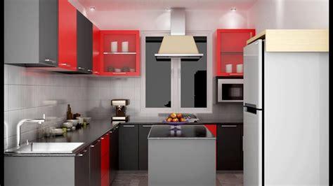 modular kitchen designs  indian homes youtube