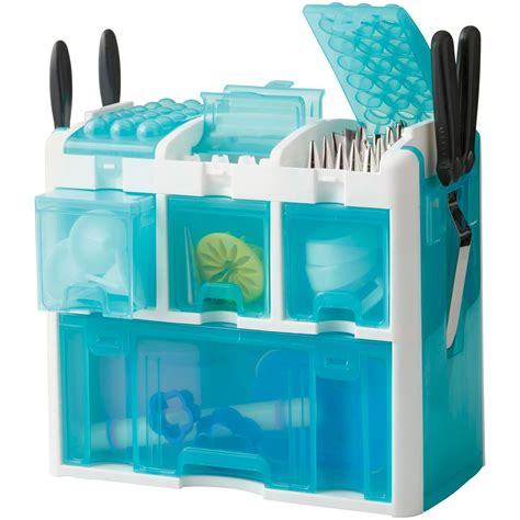 wilton ultimate decorating set  deleukstetaartenshopcom