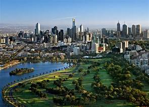 world s most liveable city invest victoria