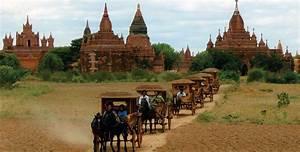 Bagan Sightseeing Full Day by Myanmar Travel Agency