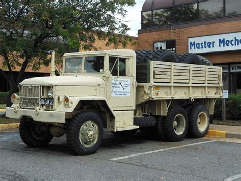 diamond t 6x6 troop carrier truck diamond t