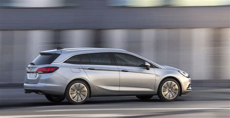 Opel Astra Sports Tourer by Opel Astra Sports Tourer 2016 Afbeeldingen Autoblog Nl