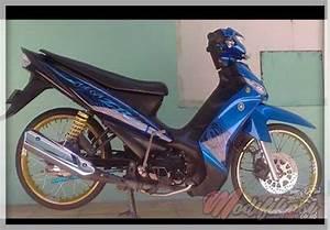 700  Gambar Drag Motor Vega Zr Hd Paling Keren
