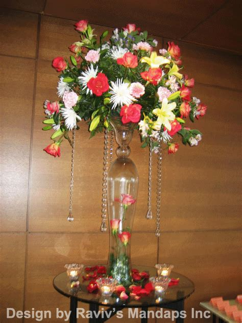 cheap glass vases for centerpieces wedding vases decoration