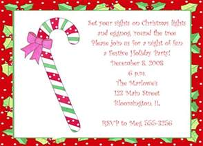 christmas party invitation quotes quotesgram