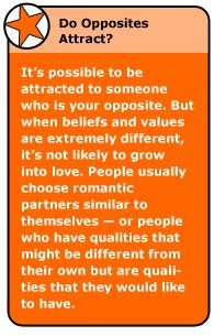 opposites attract relationships quotes quotesgram