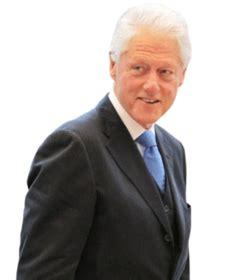 bill clinton png