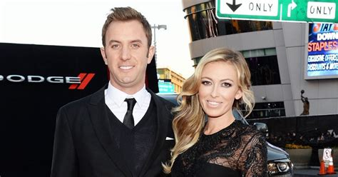Dustin Johnson Speaks Out After Paulina Gretzky Wipes Him ...