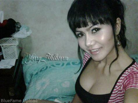 october 2010 tante girang telanjang bugil