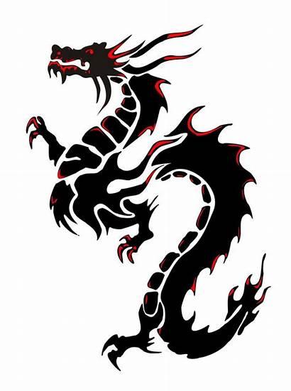 Dragon Silhouette Background Designs Tattoos Amazing Tattoo