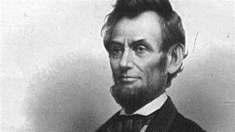 A Chat With Abe Lincoln In The 90.1 WFYI Studio