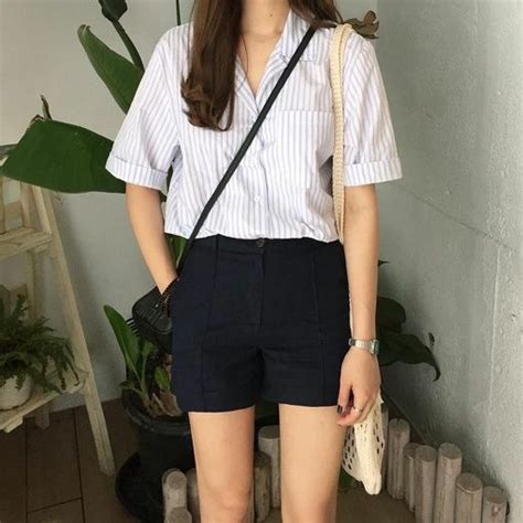 The 25+ best ideas about Korean Fashion Summer on Pinterest | Asian fashion Ulzzang korea and ...