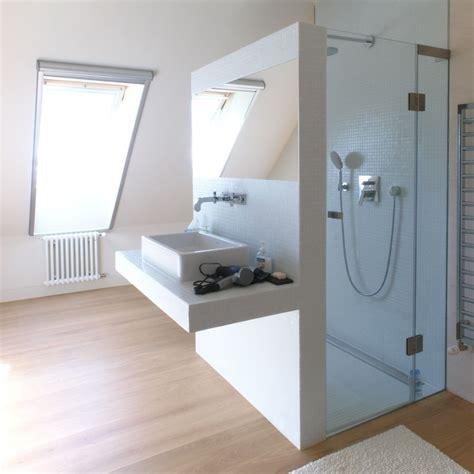 Badezimmer T-lösung