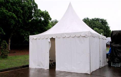 sewa tenda kerucut murah jabodetabek indonesia