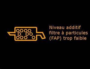 Additif Fap Peugeot : niveau additif fap trop faible conseil medip auto toulouse ~ Medecine-chirurgie-esthetiques.com Avis de Voitures