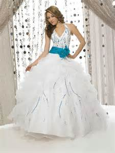 robe mariã e marseille robe de mariee turquoise et blanc robe de blanche