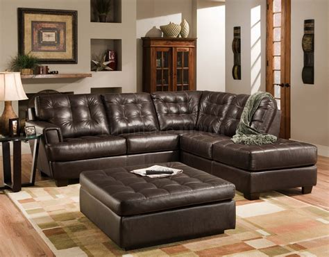 leather sofa living room ideas brown leather sectional living room design living room