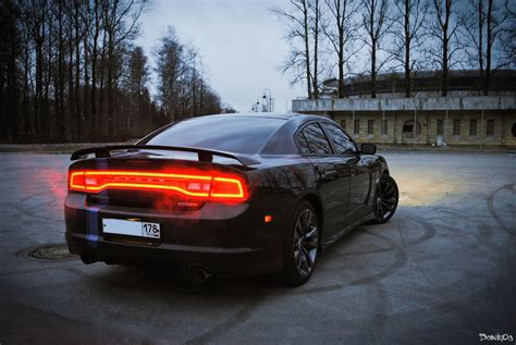 Dodge Charger SRT8 2013 - Cars One Love