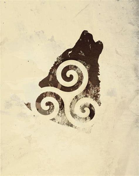 Teen Wolf Celtic  Google Search  Pretty Much Tattoos
