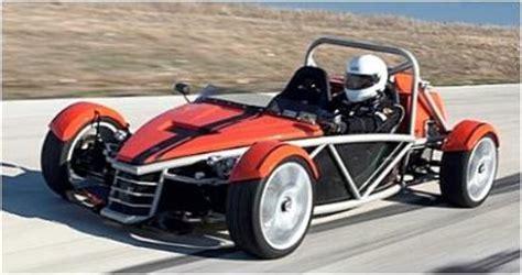 Exoskeleton Kit Cars